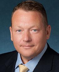 Thom Ruhe CEO