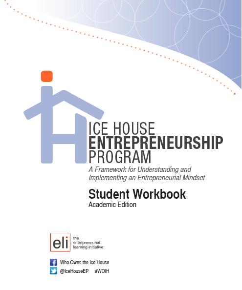 IHEP-AE Student Workbook Image