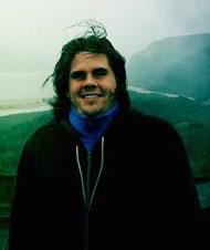 Mike Sutyak bio picture
