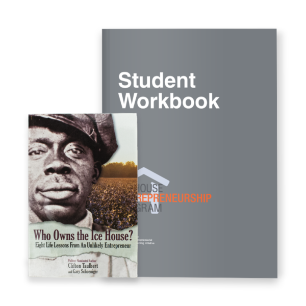 Book + Workbook Generic