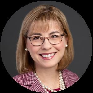 Dr. Rebecca Corbin