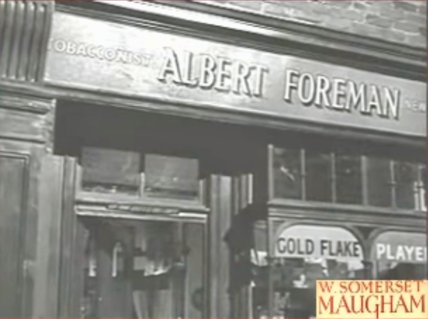 Albert Foreman Store Problems as Opportunities