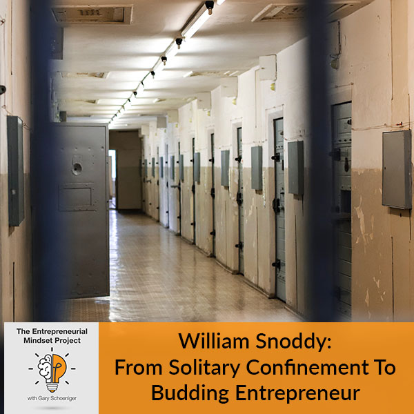 William Snoddy Pod Featured Image