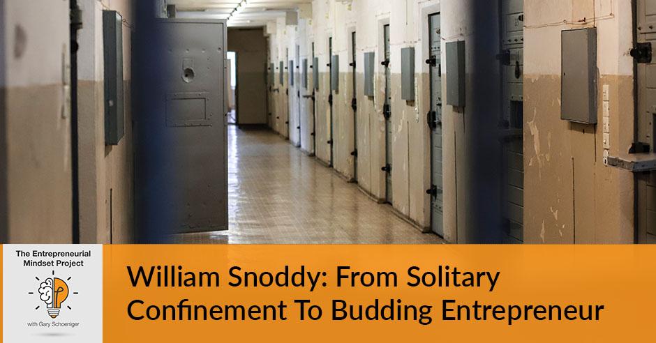 WIlliam Snoddy Pod Banner